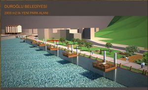 yeni park projesi
